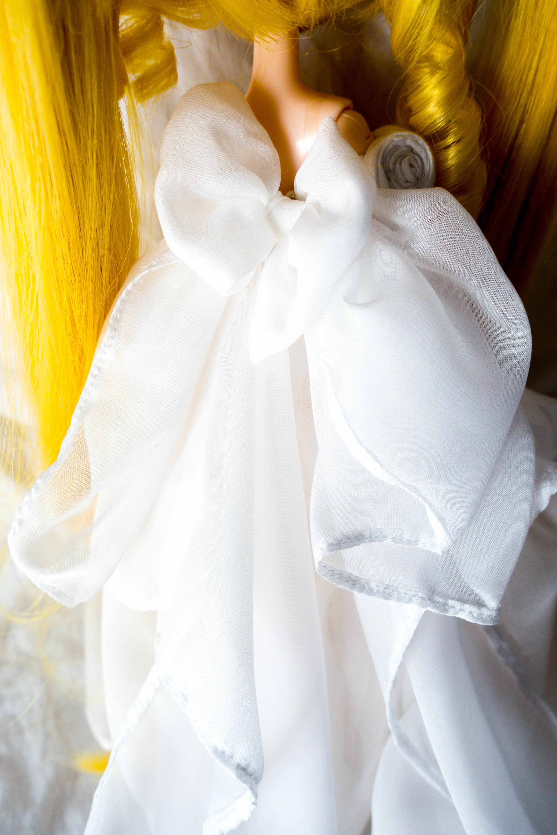 Review: Pullip Princess Serenity (2014) - Komonogatari