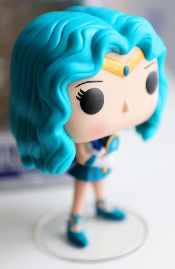 Funko Pop Sailor Neptune Komonogatari