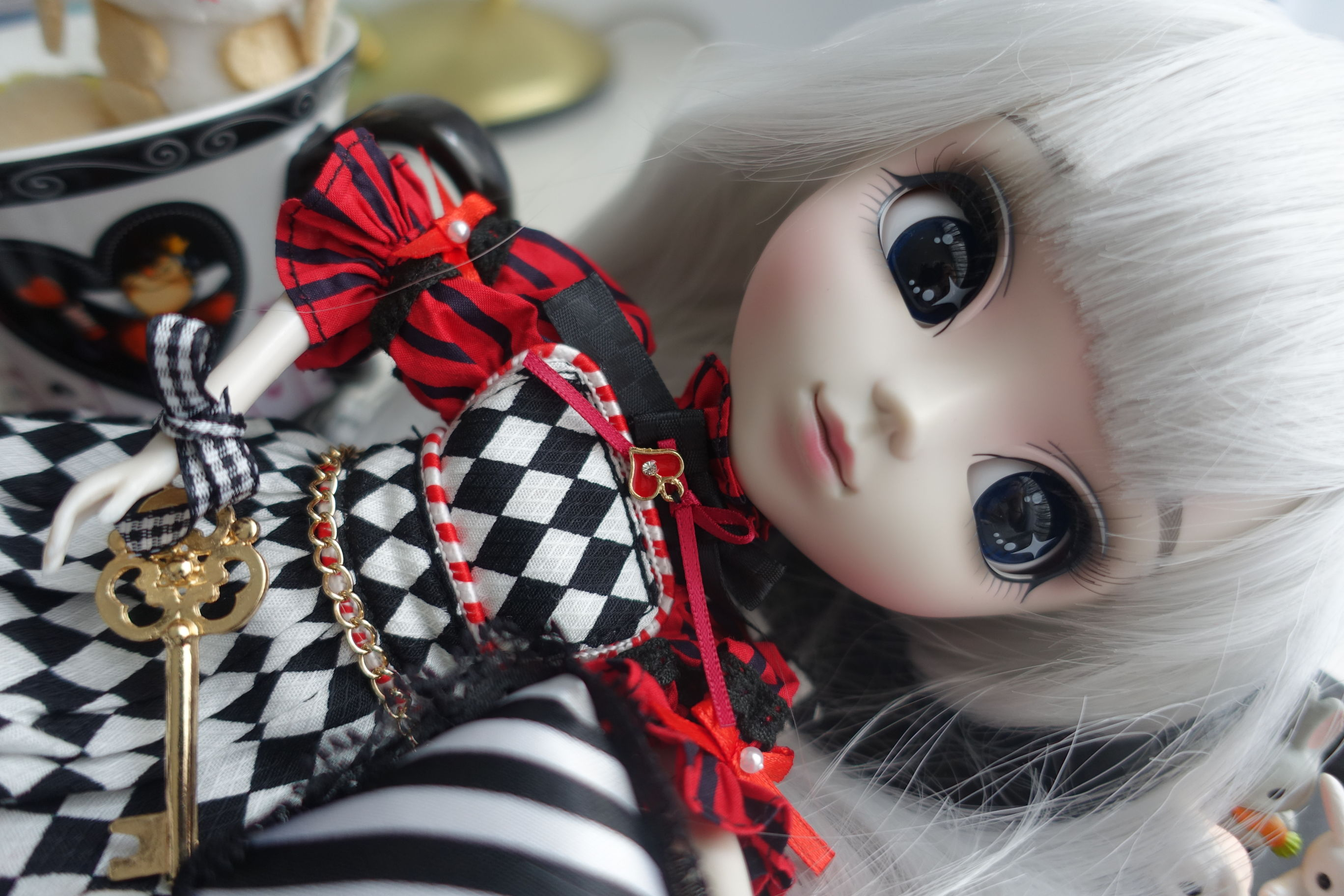 Review: Pullip Optical Alice