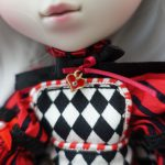 Optical Alice's choker