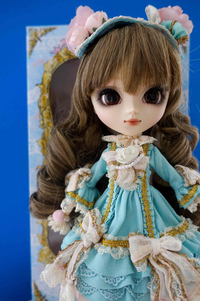 Pullip Marie by Angelic Pretty