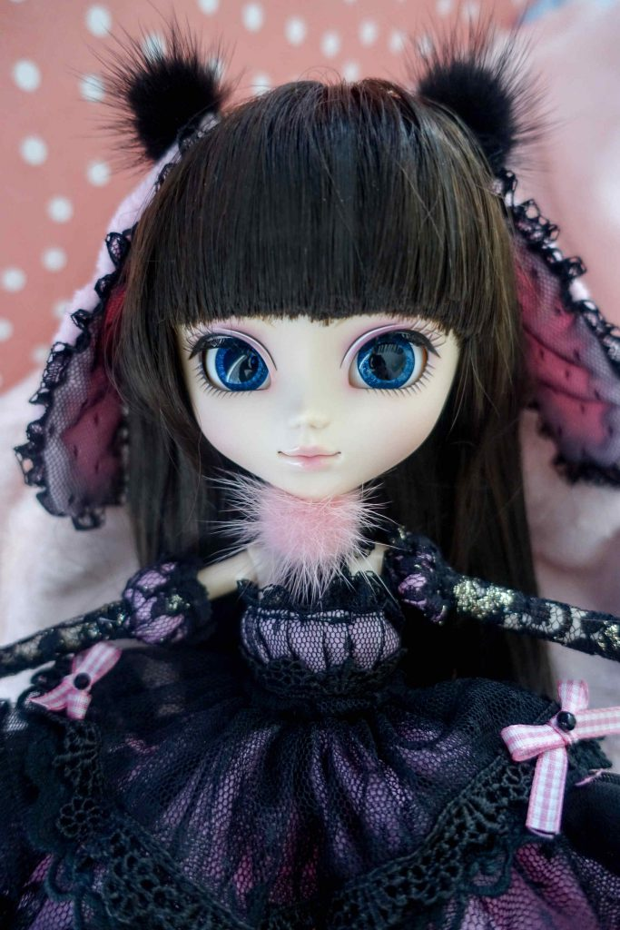 Pullip Clara is a limited Pullip that was released in 2010.