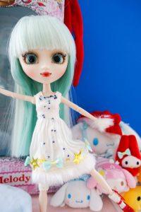 My Melody HEN-NAKO's Dress