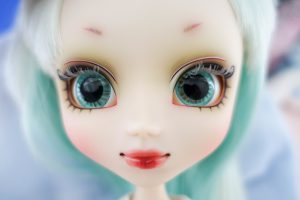 Pullip My Melody HEN-NAKO' Face-Up