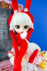 Pullip My Melody HEN-NAKO's Hat