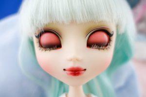 Pullip My Melody HEN-NAKO's Eyelids