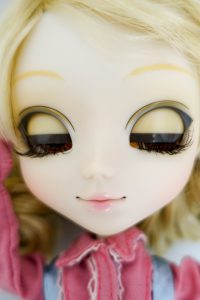 The Fox's Eyelids