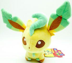 Pokémon Doll Leafeon