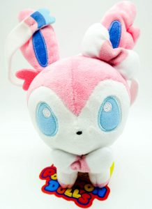 Pokémon Doll Sylveon
