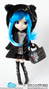 Stock photo of Pullip Chelsea.