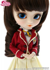 Stock photo of Pullip Eloise.