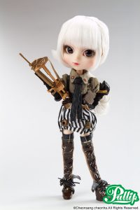 Stock photo from Pullip Eos.