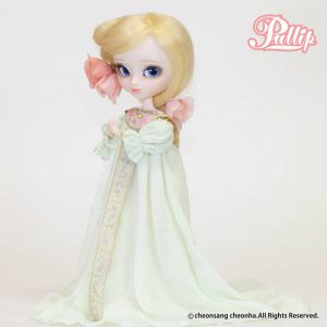 Stock photo of Pullip Kore.