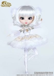 Stock photo of Pullip Pere Noel.