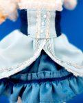 Alisa's corset.