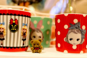 Cute mugs!