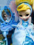 Cinderella in Kiddyland