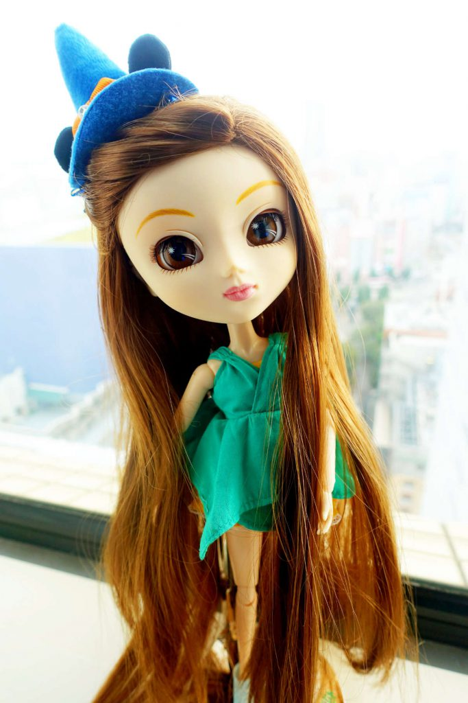 Pullip Summer Purezza