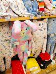 Craftholic plushies