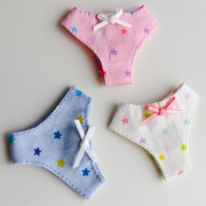 Junie Moon Pretty Pants Set