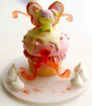 Eevee's Dessert Plate