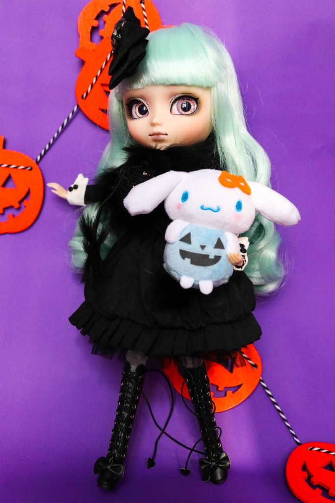 Pullip Wednesday with Cinnamoroll