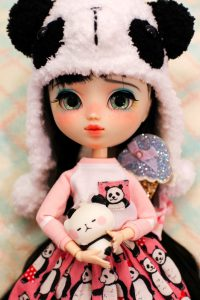 My Pullip Mayu from Poison Girl