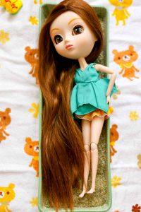 Pullip Summer Purezza's wig