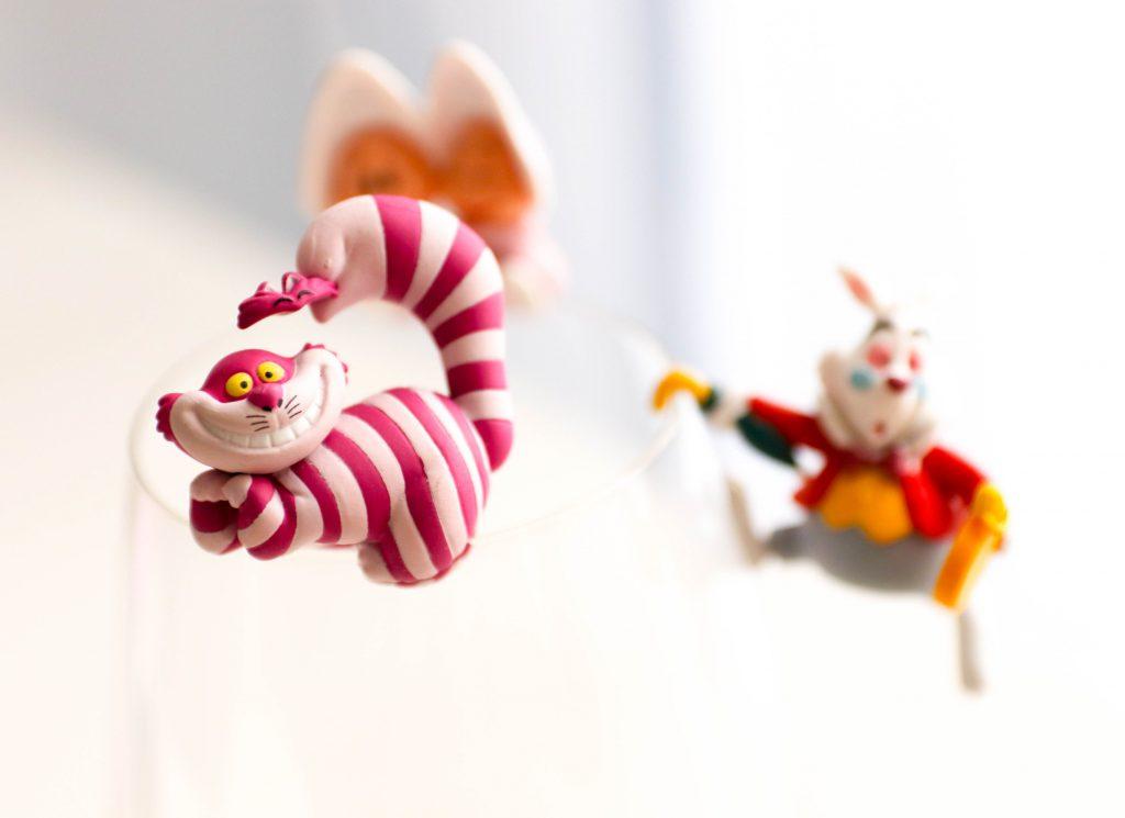 Putitto: Alice in Wonderland