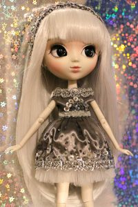 Felicia, my Pullip Optical Alice