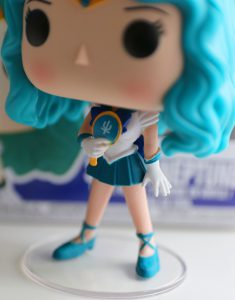 Sailor Neptune by Funko! Pop