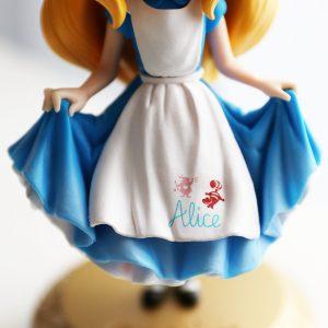 Alice's apron