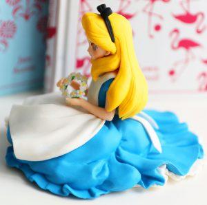 Crystalux Alice in Wonderland
