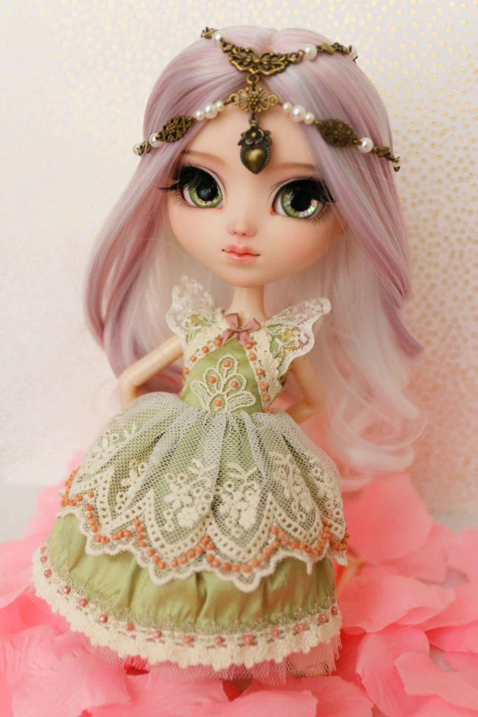 Beautiful Pullip Sencha