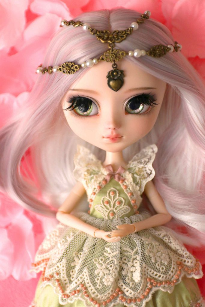 Sencha by Nina's Dolls