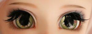 Sencha's eyechips