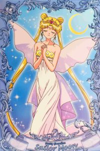 Sailor Moon clearfile