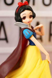 Crystalux Snow White