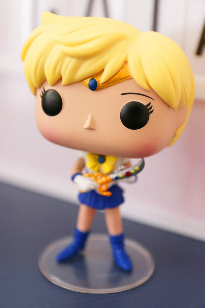 Funko Pop! Sailor Uranus