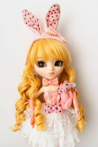 Pullip Bonnie in her stock outfit!