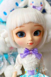 Pullip Cinnamoroll, my Shiro!