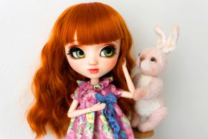 My sweet Ponyo by Eniva Queen!
