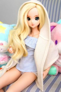Smart Doll Melody, my Mei!