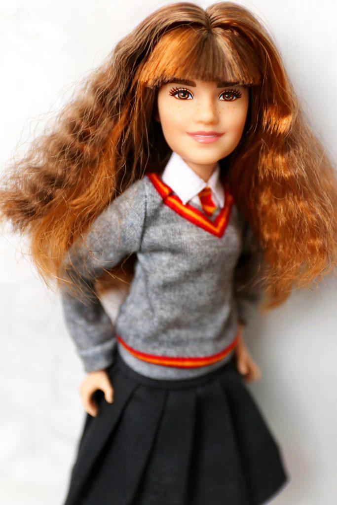 Hermione Granger by Mattel