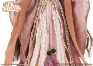 Pullip Yuhwa's belt details